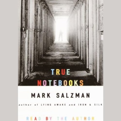 True Notebooks audiobook cover art