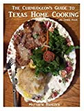 The Curmudgeon's Guide to Texas Home Cooking and Other Feats