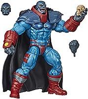 Hasbro Marvel Legends Series - Figura coleccionable de Apocalipsis de 15 cm - Diseño premium y 3 accesorios