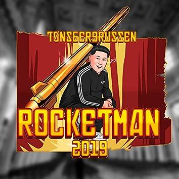 Rocketman (Tønsbergsrussen 2019)