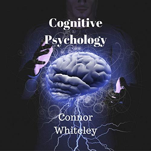 『Cognitive Psychology』のカバーアート