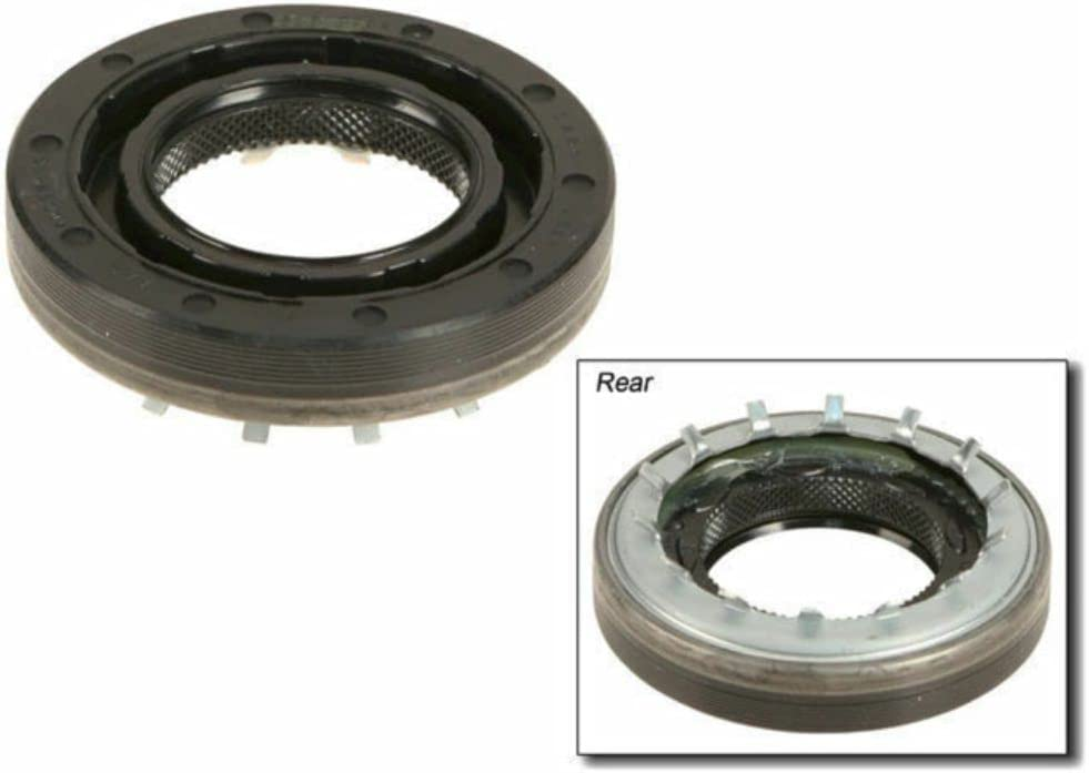 MGPRO High quality Front Left Max 75% OFF Axle with Compatible Seal V178PM