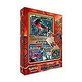 Pokemon TCG: EX Collection Box YVELTAL