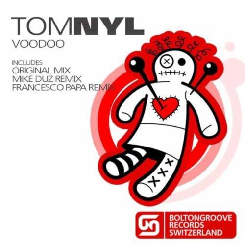 Tom Nyl