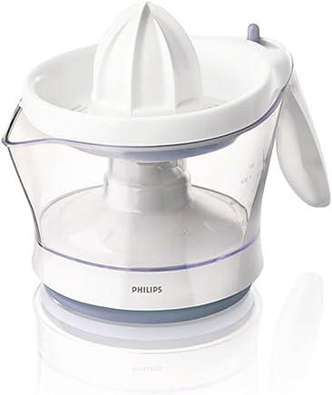 Philips Viva Collection Citrus Press - HR2744, White