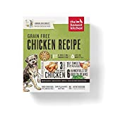 Honest Kitchen Human Grade Dehydrated Grain Free Chicken Dog Food 2 lb - Force
