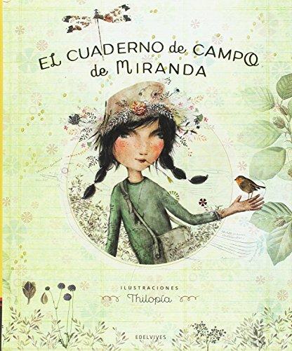 El cuaderno de campo de Miranda
