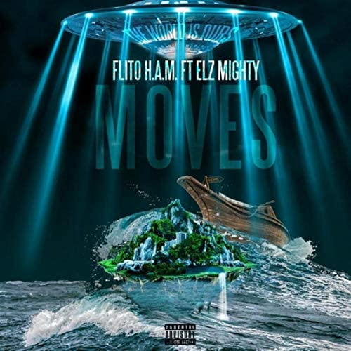 Flito H.A.M. feat. Elz Mighty