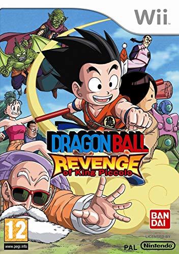 Dragonball Revenge of King Piccolo