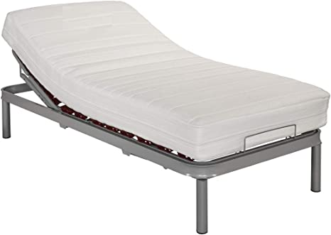 Santino Pack Articulado: Cama a Motor Confort Plus+ con ...