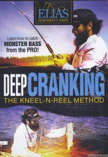 Deep Cranking: Kneel 'n' Reel Fishing Method with Paul Elias