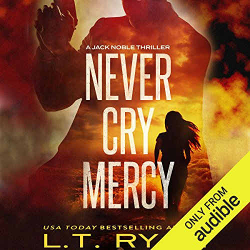 Never Cry Mercy cover art