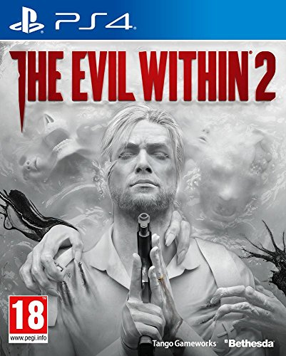 Bethesda The Evil Within 2, PS4 PlayStation 4 videogioco