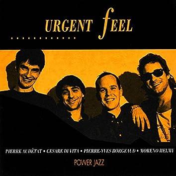 Power Jazz