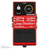Boss RC1 Loop Station Stomp Box Effetti Pedale...