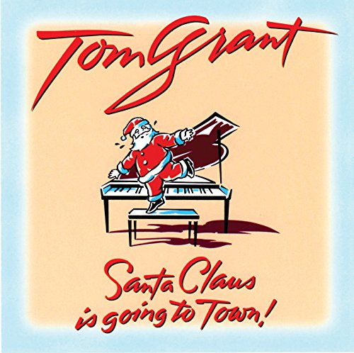 Santa Claus Is Going to Town