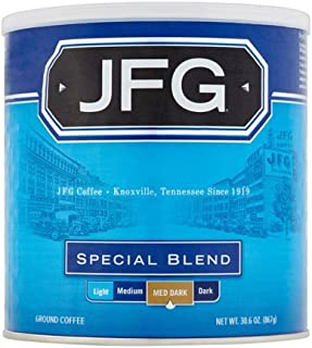 Special Blend Ground Coffee, 30.6 Oz,Pack of 3