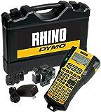 Hilltop Dymo Rhino 5200 - Kit etichettatrice professionale industriale portatile (1 kit di caso)