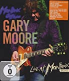 Gary Moore - Live at Montreux 2010 [Blu-ray] - Gary Moore