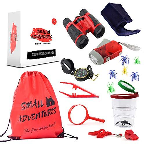 15 in 1 Outdoor Exploration Kit - Children