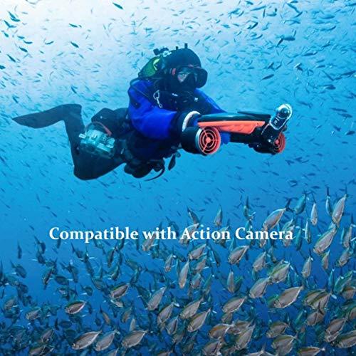 Tauchscooter WINDEK Sublue Seabow Bild 6*