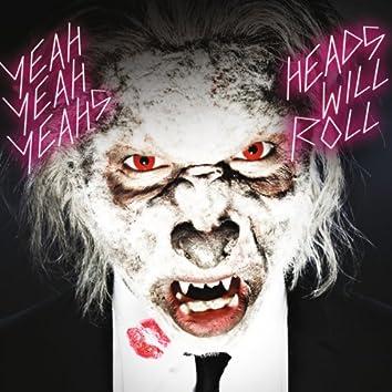 Heads Will Roll (International e-single)