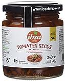 Ibsa tomates secos - 12 unidades de 240g- total: 2880g (8412464990698)