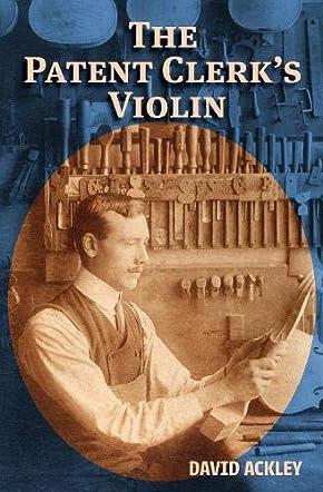 The Patent Clerk's Violin