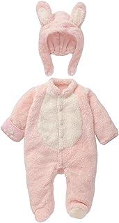 Amazon.es: disfraz conejo - Bebé: Ropa