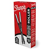 Best Rollerball Pens - Sharpie Rollerball Pen, Needle Point (0.5mm) Precision Pen Review