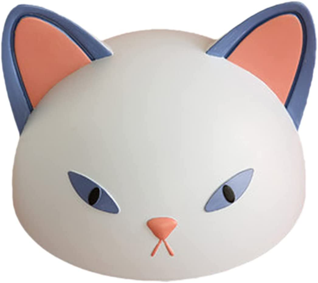 New mail order Tissue Product Box Cat Decoration Room Paper Bathroom Living
