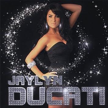 Jaylyn Ducati