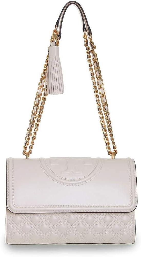 Tory Burch Women's Fleming Convertible Shoulder Bag