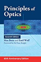 Principles of Optics: 60th Anniversary Edition Front Cover