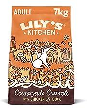 Lily's Kitchen Pienso Completo de Pollo y Pato para Perros Adultos (7kg)