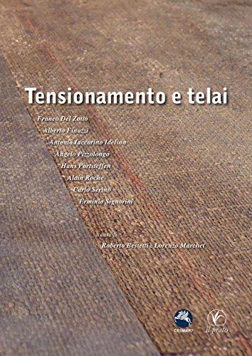 Tensionamento e telai (Arte Vol. 91)