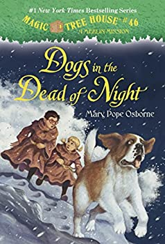 Paperback Dogs in the Dead of Night Book