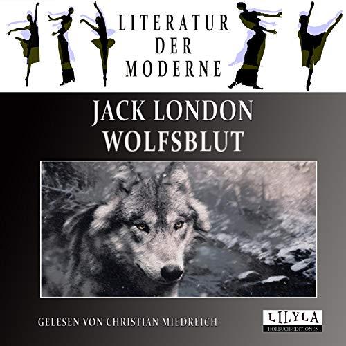 Wolfsblut cover art