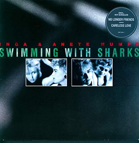 Inga & Anete Humpe* – Swimming With Sharks [Vinyl LP]