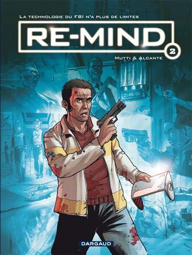 Re-Mind - tome 2 - Sans titre