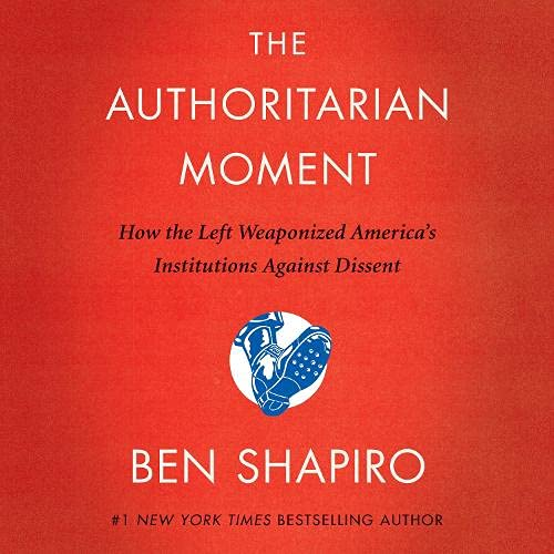 The Authoritarian Moment cover art