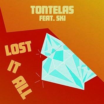 Lost It All Feat. Ski