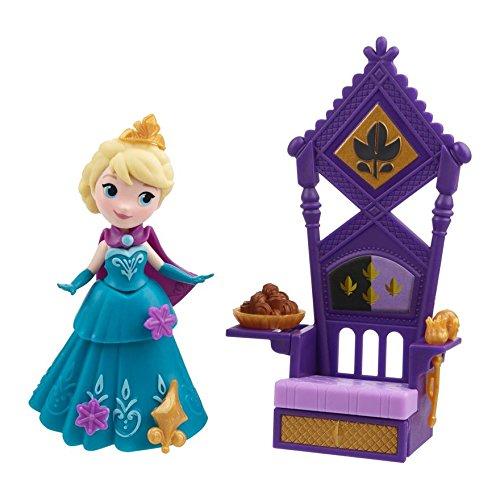 Disney Frozen Pequeño Reino Elsa & Juego De trono