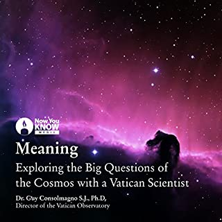 An Introduction to the Universe     The Big Ideas of Astronomy              Written by:                                                                                                                                 Dr. Guy Consolmagno SJ PhD                               Narrated by:                                                                                                                                 Dr. Guy Consolmagno SJ PhD                      Length: 4 hrs and 56 mins     Not rated yet     Overall 0.0