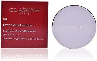 Clarins Everlasting Cushion Foundation Spf50 107 Beige 13ml