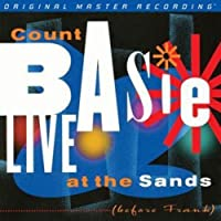 Live at the Sands (Before Frank) [12 inch Analog]