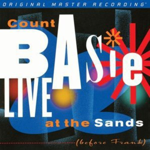 Live At The Sands (Before Frank Sinatra) [VINYL]