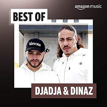 Best of Djadja & Dinaz