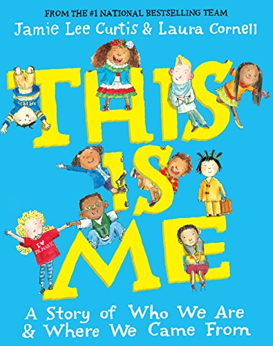 This Is Me: A Story of Who We Are and Where We Came From (English Edition)の詳細を見る