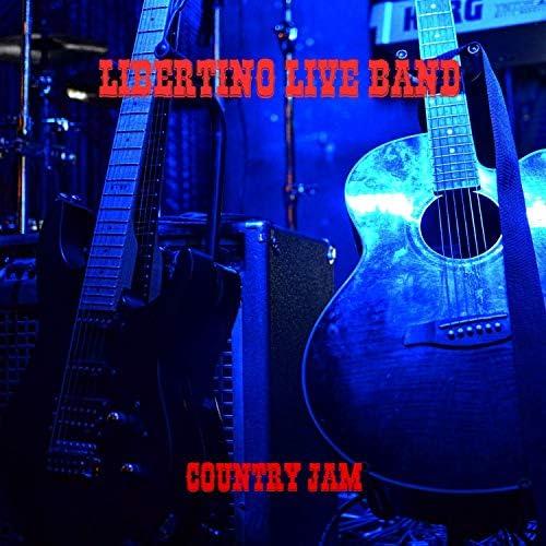 Libertino Live Band